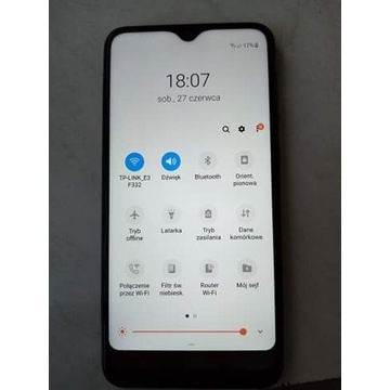 smartfon Samsung Galaxy A10 2019