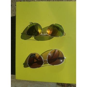 okulary słoneczne renomowanych firm