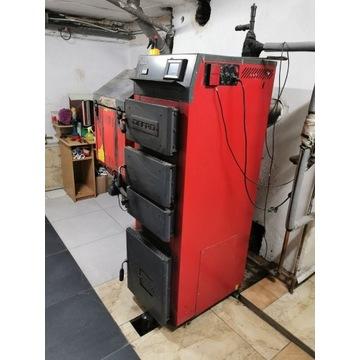 Kocioł Piec Defro Duo Uni 25 kW