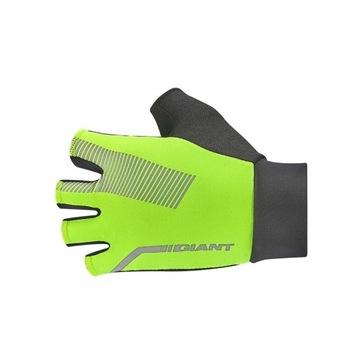 Rękawiczki GIANT ILLUME, z krótkimi palcami