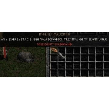 unid annihilus diablo 2 ladder
