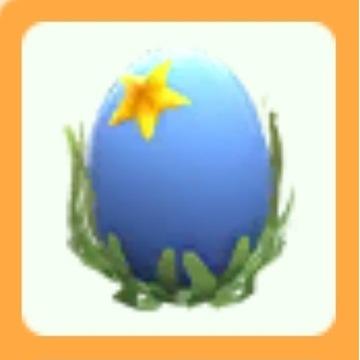 Roblox Adopt Me Ocean Egg