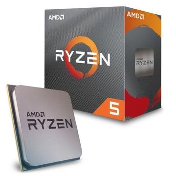 Procesor Ryzen 5 3600 GWARANCJA
