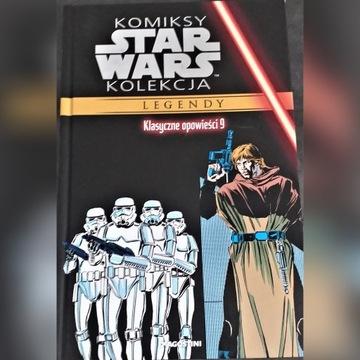 Star Wars Legendy: Klasyczne opowieści 9