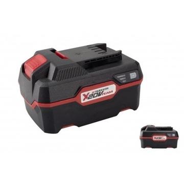 bateria akumulator PARKSIDE  20V 4 Ah X20V Team