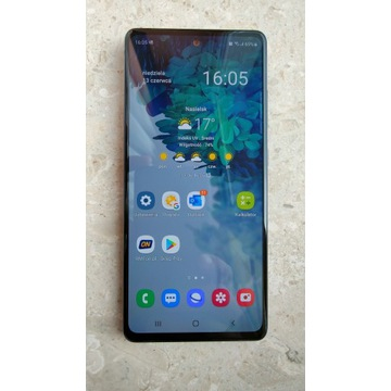 Samsung Galaxy S20 FE 5G 6GB/128GB - Cloud Navy