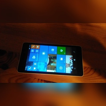 Microsoft Lumia 535 Dual