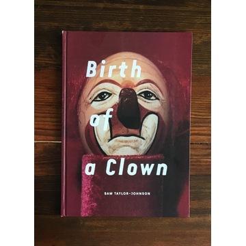 "Album Sam Taylor Johnson ""Birth of a clown"""