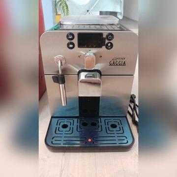 Super automatyczny ekspres do kawy Gaggia Brera
