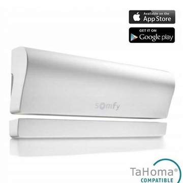 SOMFY CONNECTED OPENING SENSOR TAHOMA