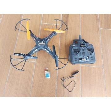 dron AQME zoopa Q420 cruiser