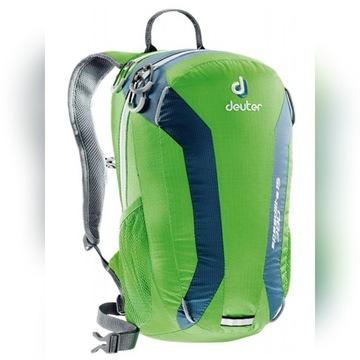 *** nowy plecak Deuter Speed Lite 15 ***
