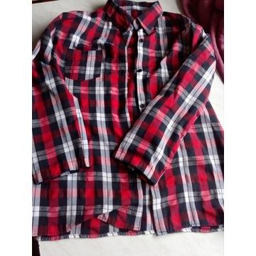 Koszula i dwie bluzeczki