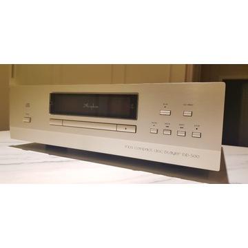 Accuphase DP-500 odtwarzacz CD stan BDB