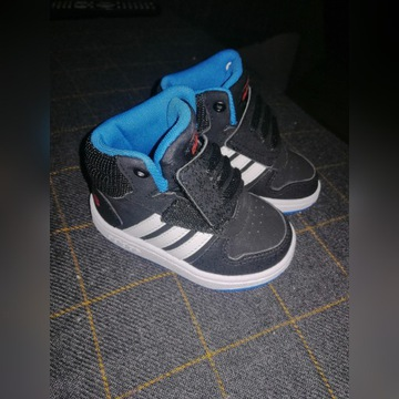 Buciki Adidas rozmiar 20