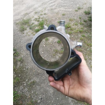 Cylinder Husqvarna 450 stan idealny