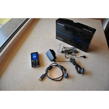 Telefon Sony Ericson K850i