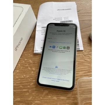 Iphone 11 256 Gb/Bez simlocka/Gwarancja