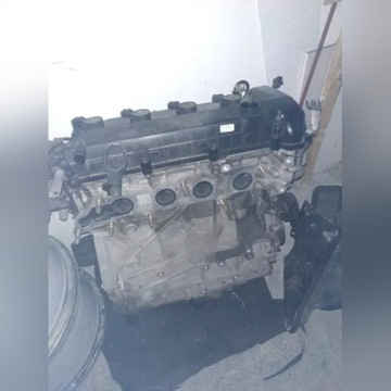 Silnik ford mondeo MK4 2.0 benz. S-Max uszkodzony