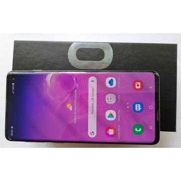 Samsung Galaxy s10 + etui