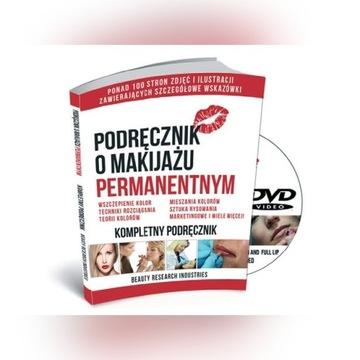 Podręcznik makijaż permanentny