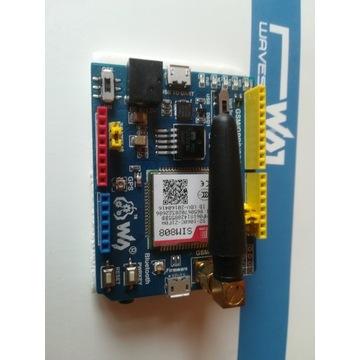 Waveshare SIM808 GPS GSM GPRS Shield Arduino Uno
