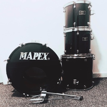 Mapex Venus 22/12/13/16