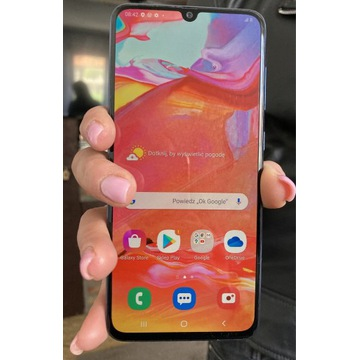 Samsung A70/2019