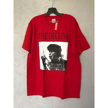 SUPREME T shirt / t-shirt / tee, oryginał z USA
