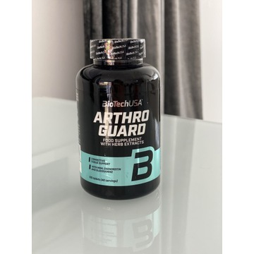 BioTech USA Arthro Guard 120 tabletek