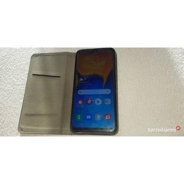 Samsung a20e ubezpieczony przed uszkodzeniem