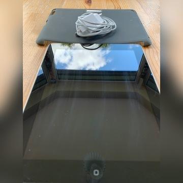 iPad 4 WI-FI plus Cellular plus Etui