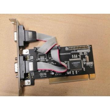Kontroler RS PI2NM935X2C GWAR FVAT