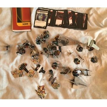 Star Wars Pocketmodel TCG Zestaw Imperial Okazja
