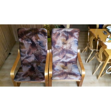 Fotel typu finka. cena za 2 sztuki