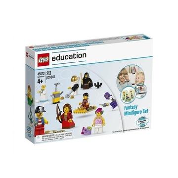 LEGO 45023 Fantasy Minifigure Set BAJKOWE FIGURKI