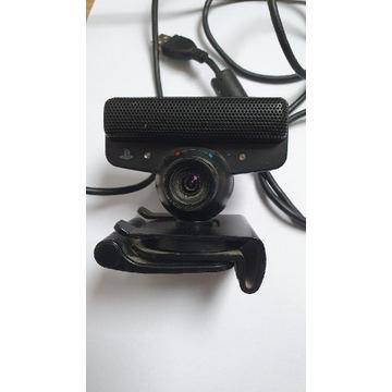 Kamera PS3 PS Eye Pls move PlayStation