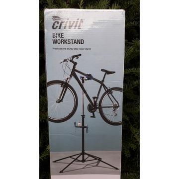 Stojak serwisowy do roweru, nowy, gwarancja
