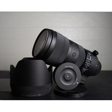 Sigma Sport 70-200 2.8 Nikon