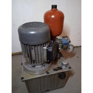 Pompa hydrauliczna Mikron Antriebstechnik 0.4 kW