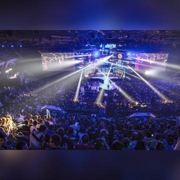 Karnet Intel extreme masters 2020 | 3 dni