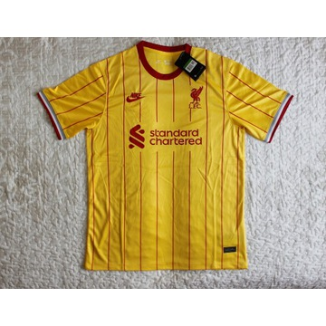 Koszulka piłkarska Liverpool XL