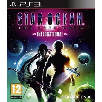 Star Ocean The Last Hope Ps3