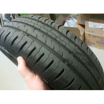 OPONY CONTINENTAL 185/70 R14T ContiEcoContact