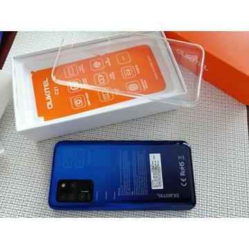 Nowy telefon autkitel  C21