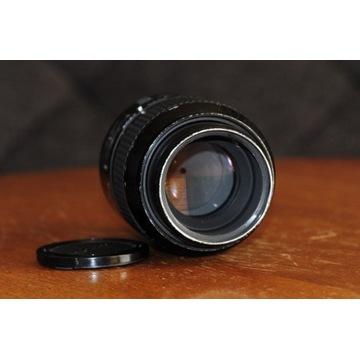 Obiektyw Nikon AF micro Nikkor 1:2.8 105mm