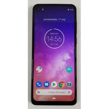 Smartfon Motorola One Vision 4 GB RAM, 128 GB