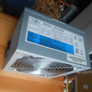 Zasilacz ATX 400W