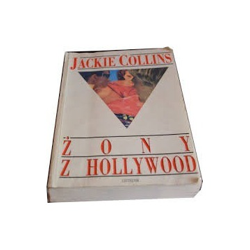 ŻONY Z HOLLYWOOD  - JACKIE COLLINS
