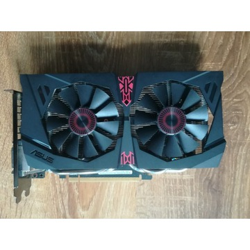ASUS GeForce GTX 960 2048MB 128bit  Strix
